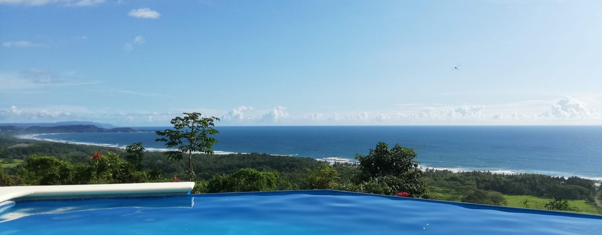 An infinity pool where you can have fun forever.